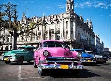 oferte Cuba - Caraibe