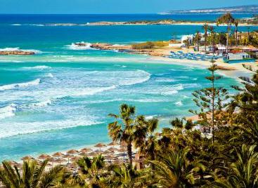 oferte Soare, plaje, arta culinara, istorie
