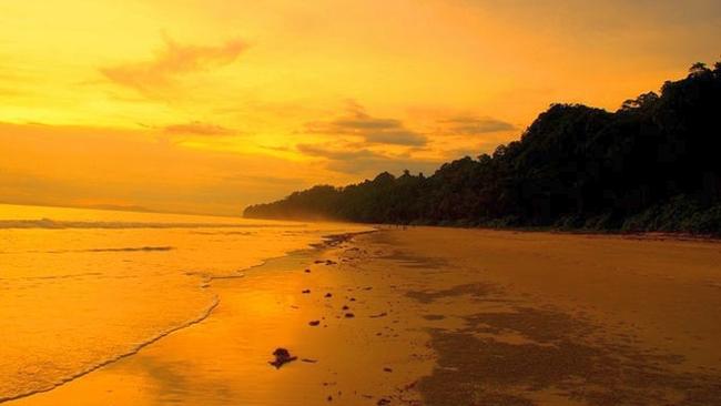 Plaja Radhanagar