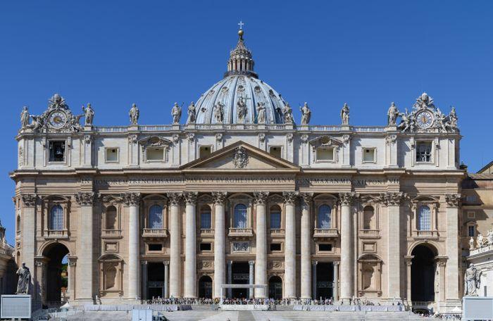 Bazilica Sf. Petru
