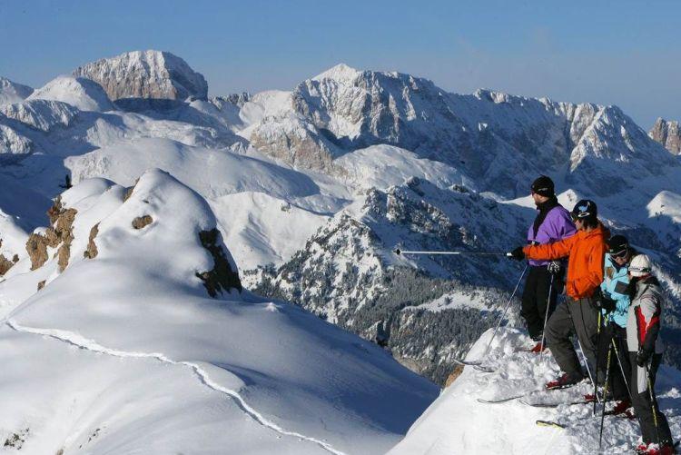 Italia Val di Fassa