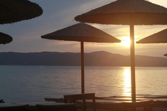 Apus Plaja Agia Eleni - Skiathos