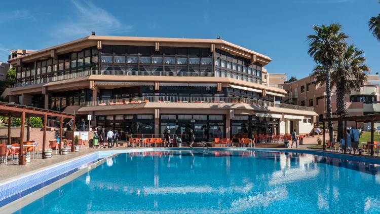Auramar Hotel Resort