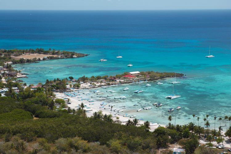 Bayahibe, Republica Dominicana