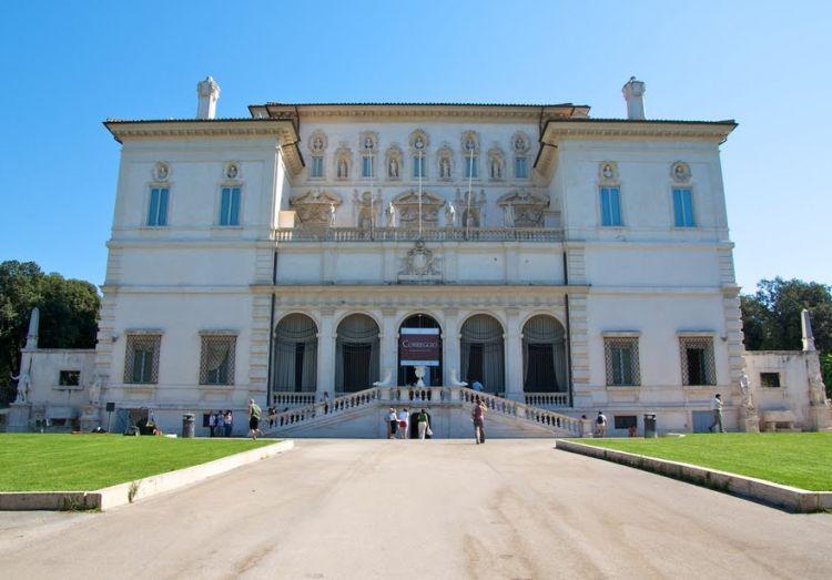 Muzeul Borghese