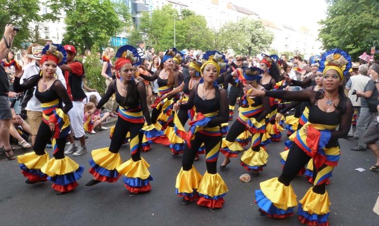 Carnavalul culturilor