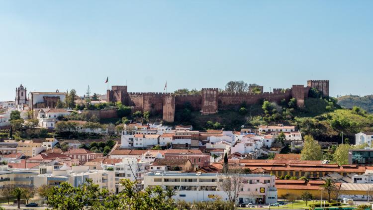 Castelul Silves