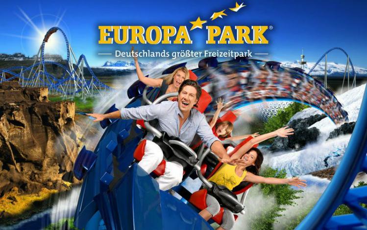 Europa-Park Rust