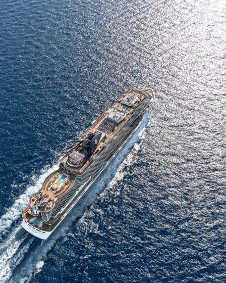 Experienta la bordul MSC Cruises ramane la fel de placuta si de bogata