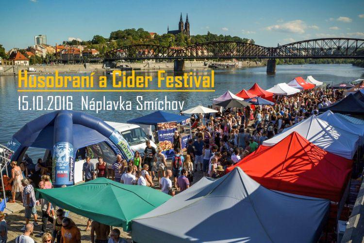 Festivalul gastei si cidrului
