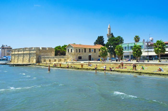 Fortul din Larnaca