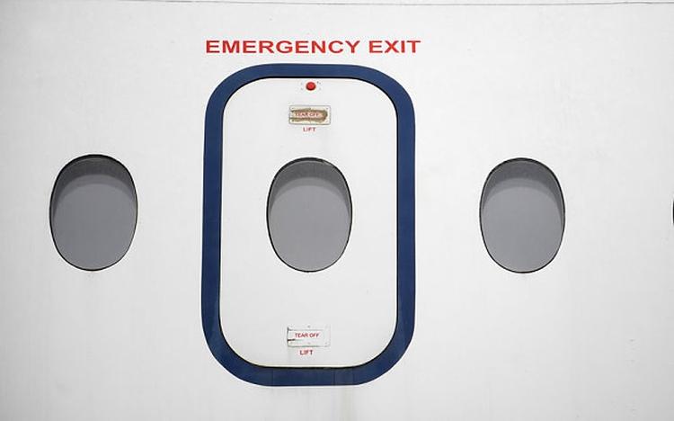 Iesire de urgenta
