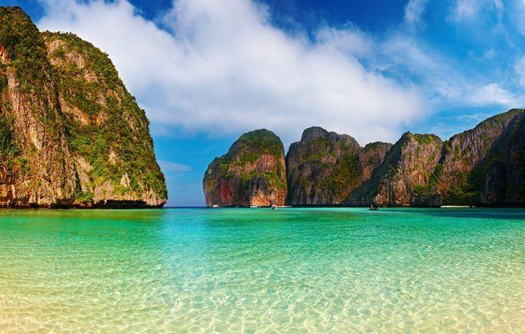 Insulele Phi Phi