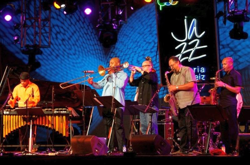 Jazz de Vitoria-Gasteiz