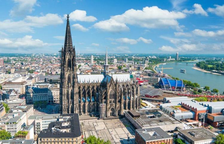 Catedrala din Köln