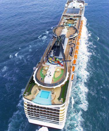 Protocolul de siguranta si sanatate MSC Cruises