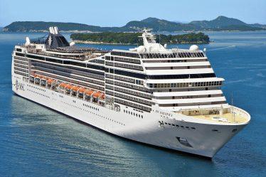 MSC Cruises reincepe operarea croazierelor din 16 august 2020!