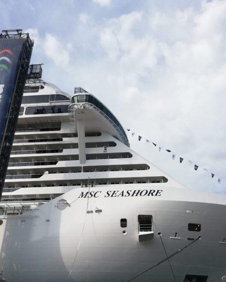 MSC-Seashore
