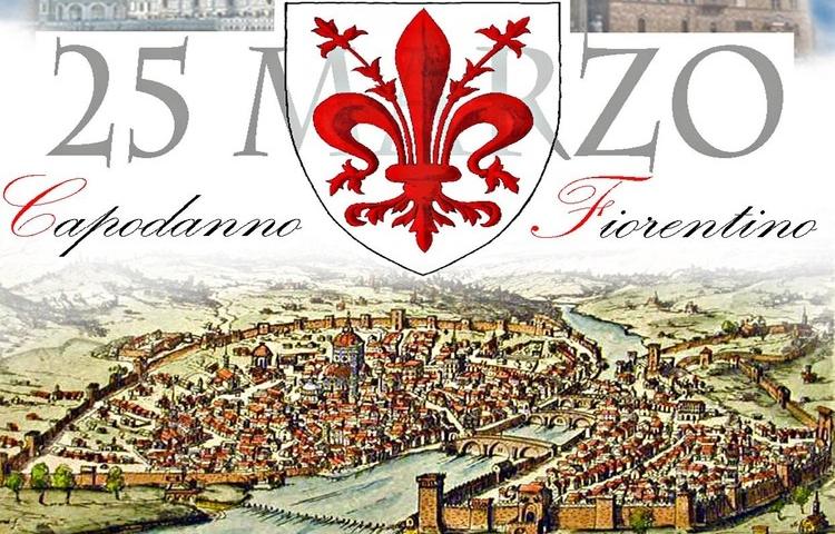 Noul An Florentin