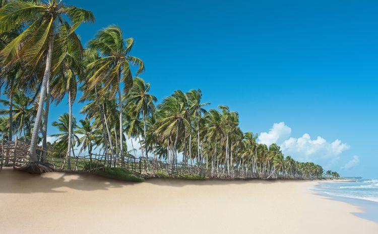 Plaja Macao_Republica Dominicana