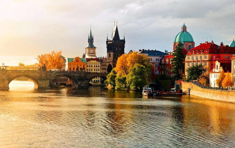 Praga - festivaluri de toamna - iarna