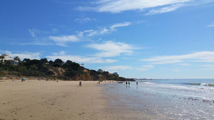 Praia de St.a Eulalia