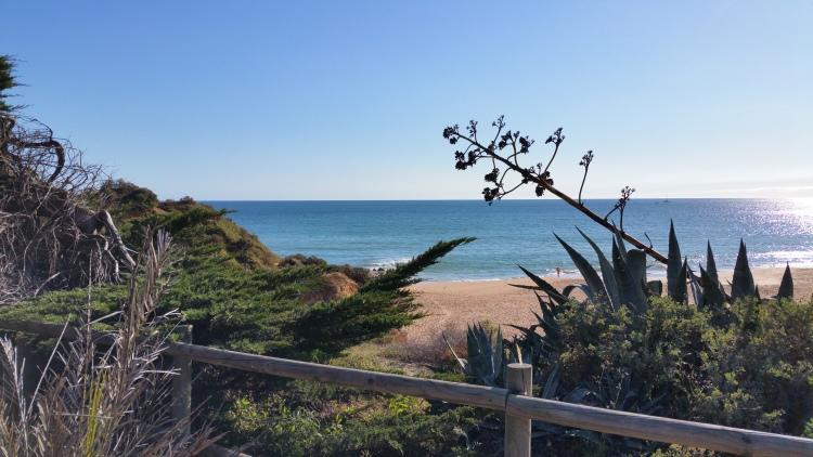 Praia dos Almaes