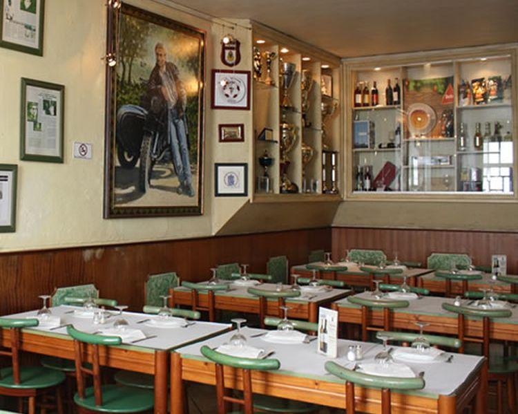 Restaurant Ramires - Guia