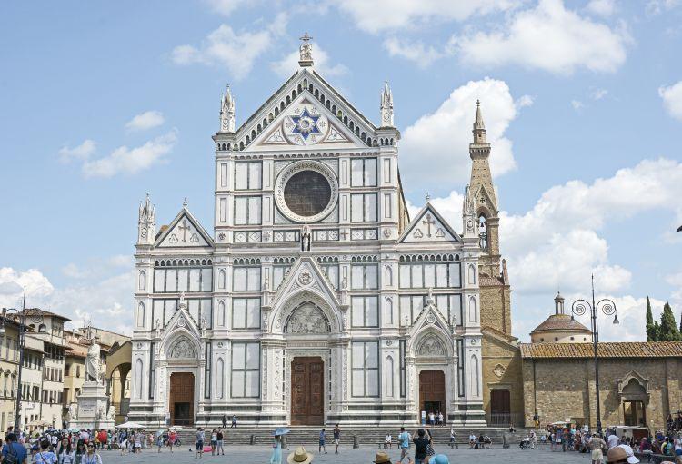 Santa Croce Florenta