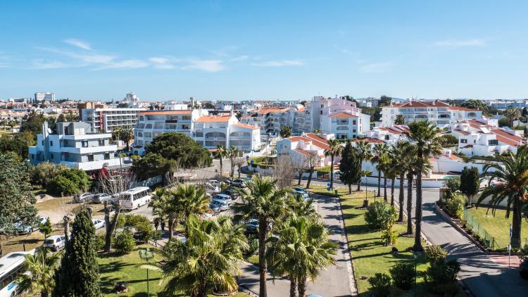 Vedere Auramar Hotel Resort
