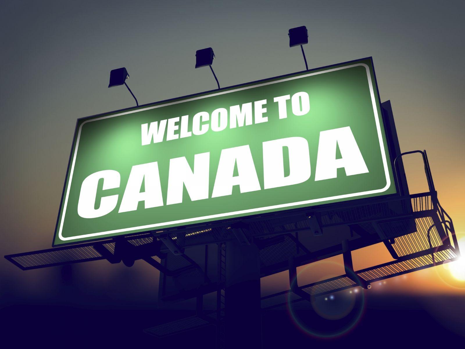 viza Canada