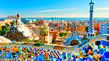 Oferte City Break Barcelona