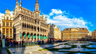 Oferte City Break Bruxelles