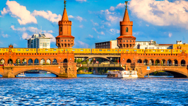 Oferte City Break Berlin