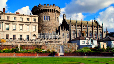 Oferte City Break Dublin