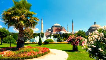 Oferte City Break Istanbul