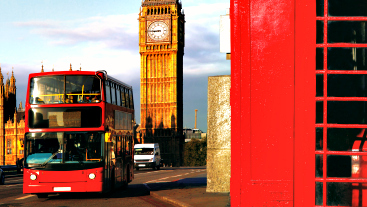 Oferte City Break Londra