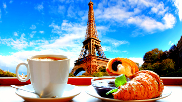 Oferte City Break Paris