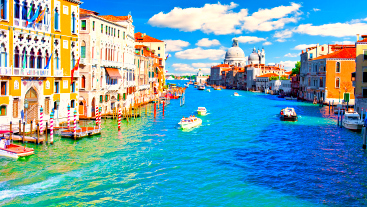 Oferte City Break Venetia