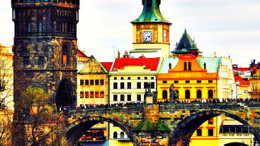 Oferte City Break Praga