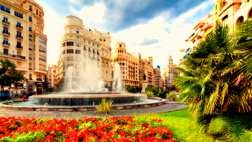 Oferte City Break Valencia