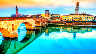 Oferte City Break Verona