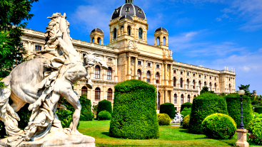 Oferte City Break Viena