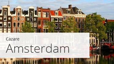 Oferte Hoteluri AMSTERDAM