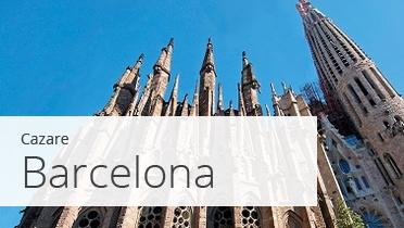 Oferte Hoteluri Barcelona