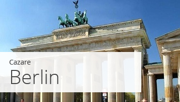 Oferte Hoteluri Berlin