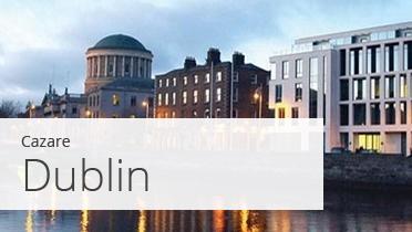 Oferte Hoteluri Dublin