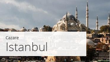Oferte Hoteluri Istanbul