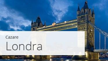 Oferte Hoteluri Londra