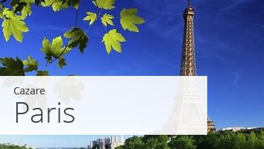 Oferte Hoteluri Paris